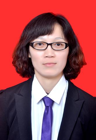 武强县名师--杨丽